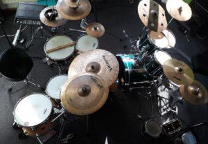 Stefan Holzhauer - Schlagzeuglehrer